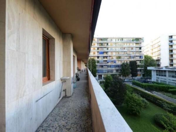 Ufficio in vendita a Milano, 540 mq - Foto 3