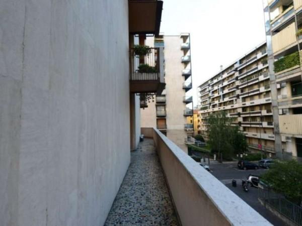 Ufficio in vendita a Milano, 540 mq - Foto 4