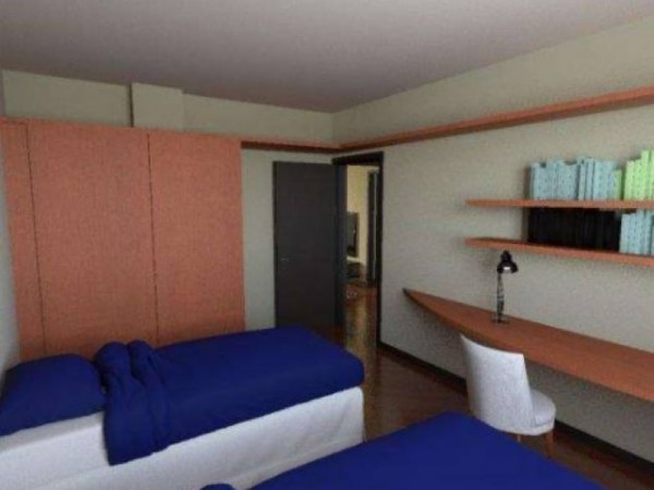 Appartamento in vendita a Legnano, 125 mq - Foto 11
