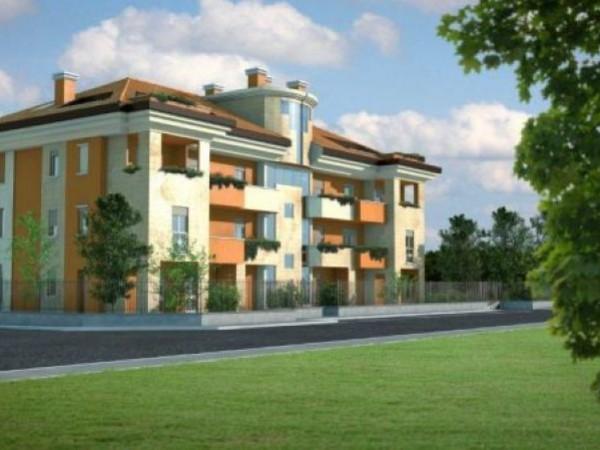 Appartamento in vendita a Legnano, 125 mq - Foto 1