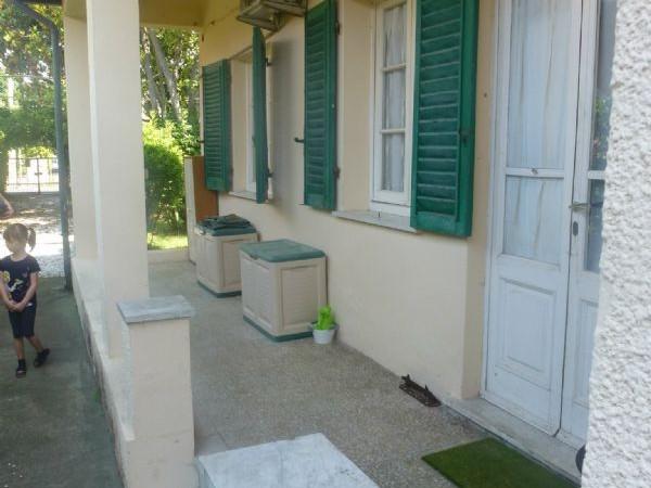 Villa in vendita a Forte dei Marmi, Via Piave, Con giardino, 110 mq - Foto 3