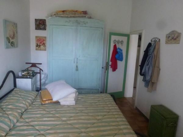 Villa in vendita a Forte dei Marmi, Via Piave, Con giardino, 110 mq - Foto 6