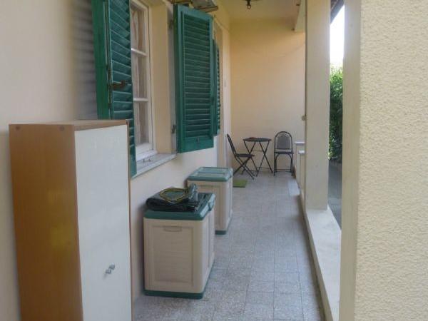 Villa in vendita a Forte dei Marmi, Via Piave, Con giardino, 110 mq - Foto 4