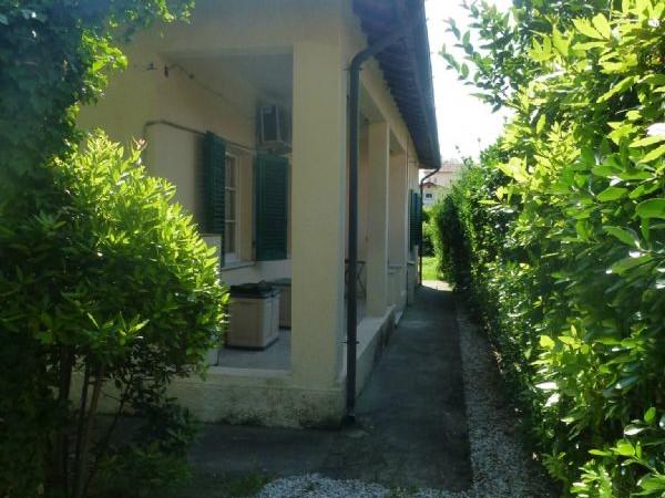 Villa in vendita a Forte dei Marmi, Via Piave, Con giardino, 110 mq - Foto 17