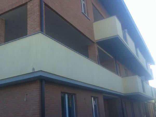 Appartamento in vendita a Canegrate, Gigante, 130 mq