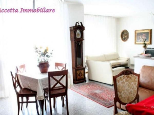 Appartamento in vendita a Taranto, Residenziale, Con giardino, 128 mq - Foto 16