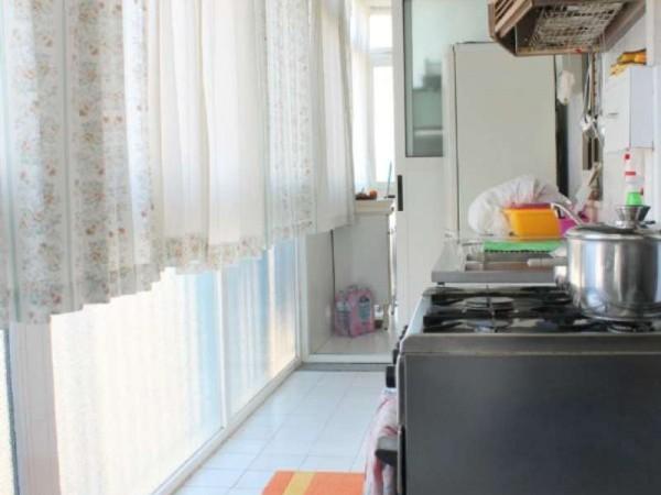 Appartamento in vendita a Taranto, Residenziale, Con giardino, 128 mq - Foto 6