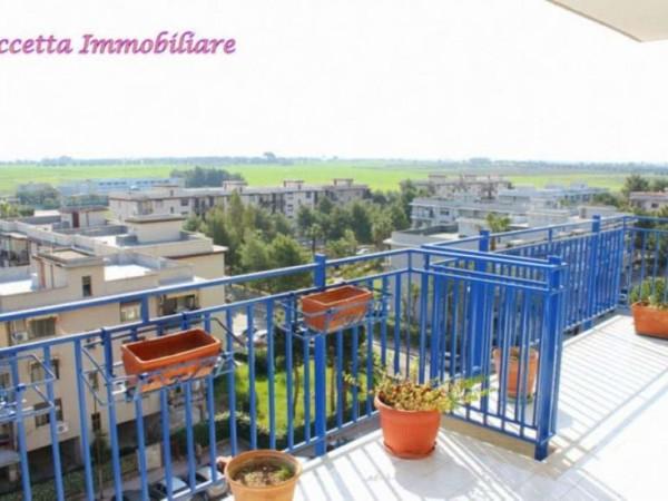 Appartamento in vendita a Taranto, Residenziale, Con giardino, 128 mq - Foto 10