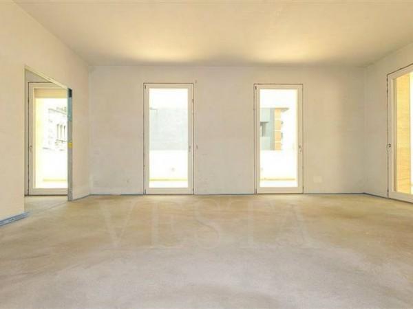Appartamento in vendita a Milano, Porta Romana - V Giornate, Xxii Marzo, Porta Romana, Viale Corsica, 155 mq - Foto 8
