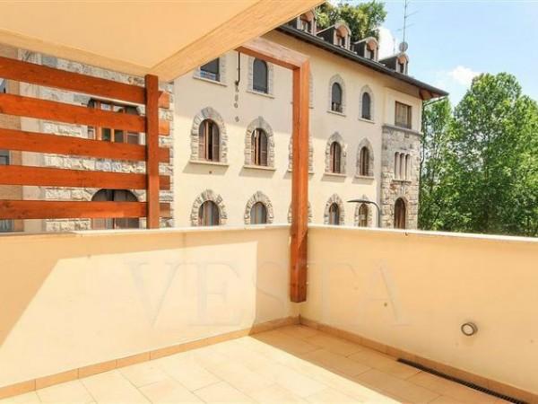 Appartamento in vendita a Milano, Porta Romana - V Giornate, Xxii Marzo, Porta Romana, Viale Corsica, 155 mq - Foto 7