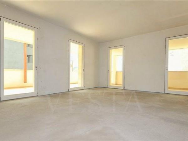 Appartamento in vendita a Milano, Porta Romana - V Giornate, Xxii Marzo, Porta Romana, Viale Corsica, 155 mq - Foto 10