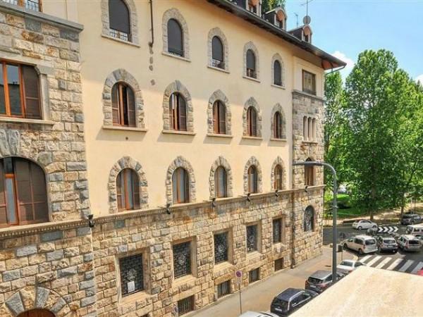 Appartamento in vendita a Milano, Porta Romana - V Giornate, Xxii Marzo, Porta Romana, Viale Corsica, 155 mq - Foto 5