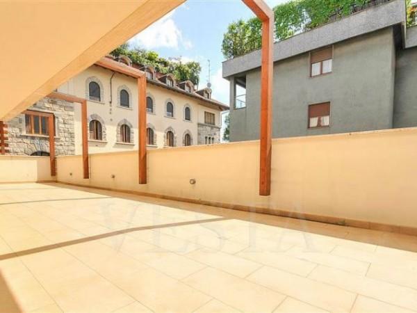 Appartamento in vendita a Milano, Porta Romana - V Giornate, Xxii Marzo, Porta Romana, Viale Corsica, 155 mq