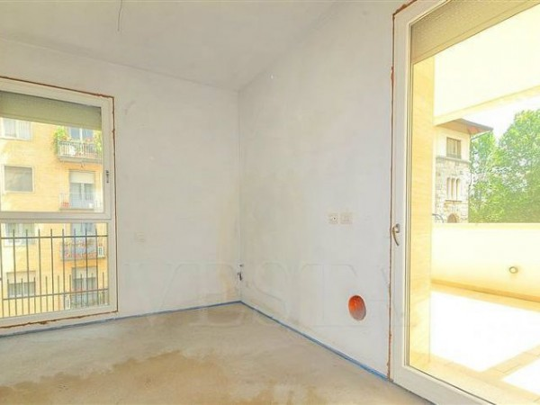 Appartamento in vendita a Milano, Porta Romana - V Giornate, Xxii Marzo, Porta Romana, Viale Corsica, 155 mq - Foto 6