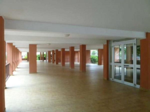 Appartamento in vendita a Varese, Masnago, Con giardino, 55 mq - Foto 11