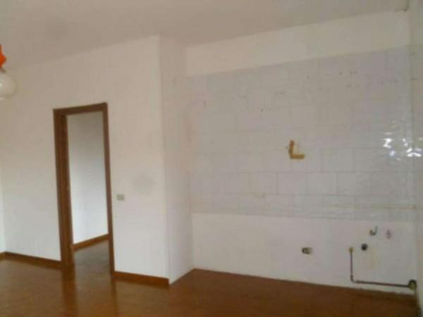 Appartamento in vendita a Varese, Masnago, Con giardino, 55 mq - Foto 18