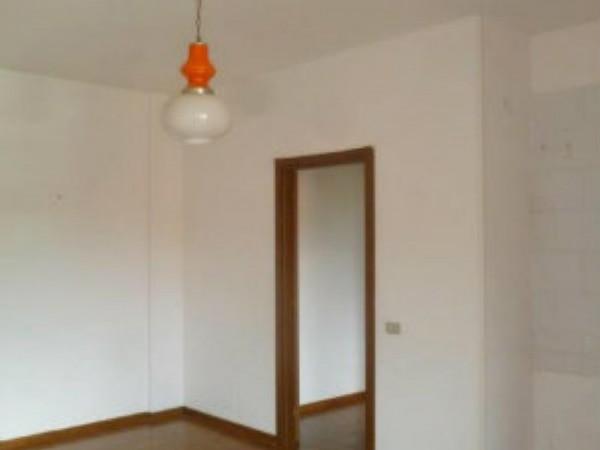 Appartamento in vendita a Varese, Masnago, Con giardino, 55 mq - Foto 12