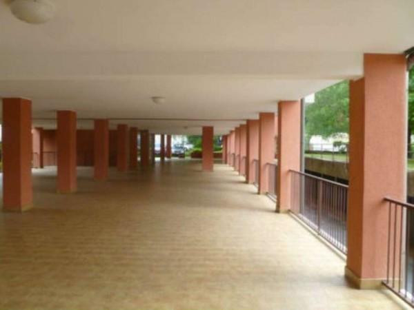 Appartamento in vendita a Varese, Masnago, Con giardino, 55 mq - Foto 10