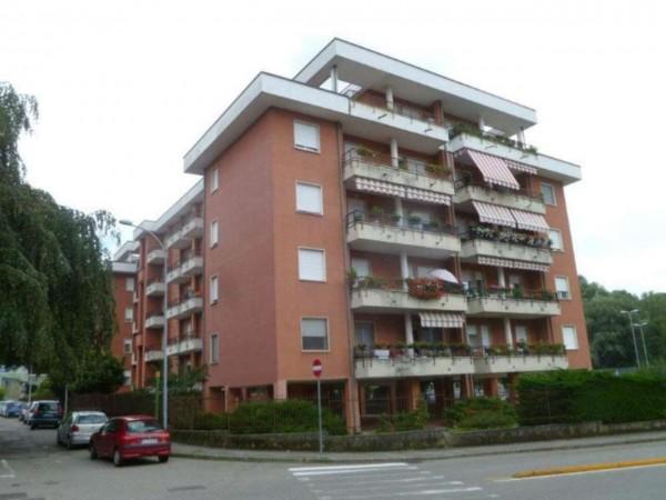 Appartamento in vendita a Varese, Masnago, Con giardino, 55 mq - Foto 20