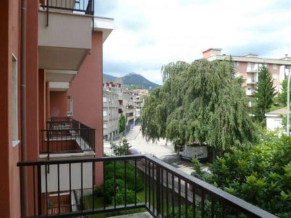 Appartamento in vendita a Varese, Masnago, Con giardino, 55 mq - Foto 9