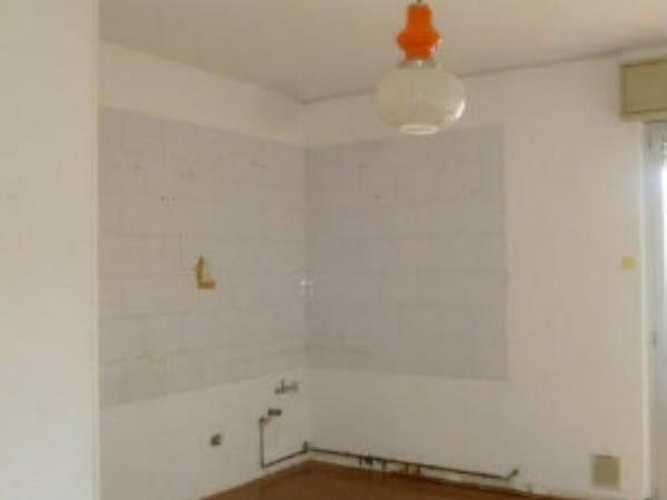 Appartamento in vendita a Varese, Masnago, Con giardino, 55 mq - Foto 13