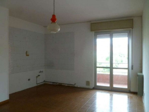 Appartamento in vendita a Varese, Masnago, Con giardino, 55 mq