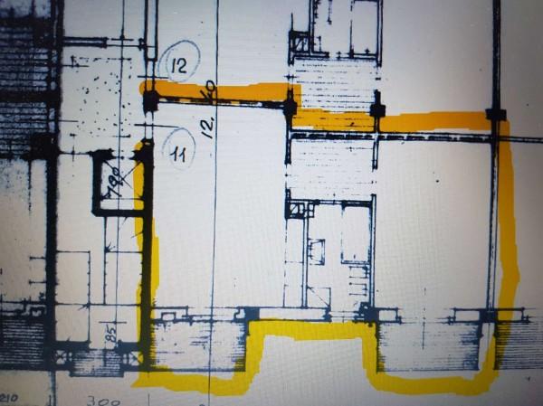 Appartamento in vendita a Varese, Masnago, Con giardino, 55 mq - Foto 2