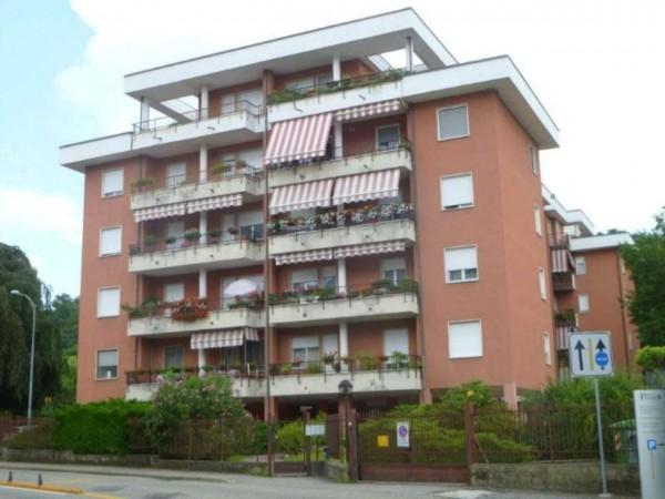 Appartamento in vendita a Varese, Masnago, Con giardino, 55 mq - Foto 26