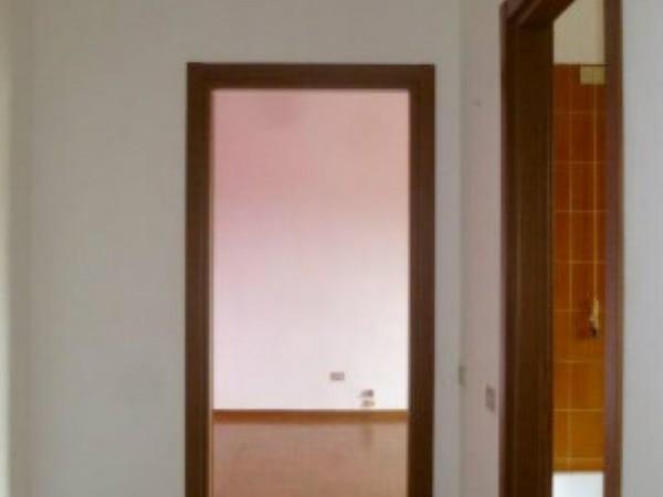 Appartamento in vendita a Varese, Masnago, Con giardino, 55 mq - Foto 14