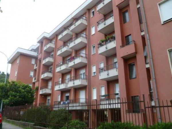 Appartamento in vendita a Varese, Masnago, Con giardino, 55 mq - Foto 19