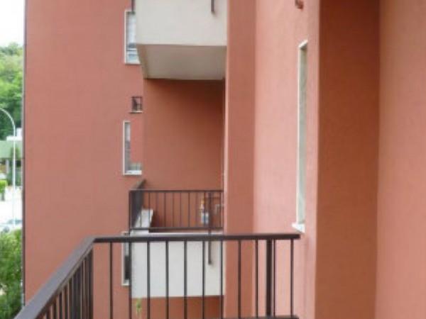 Appartamento in vendita a Varese, Masnago, Con giardino, 55 mq - Foto 5