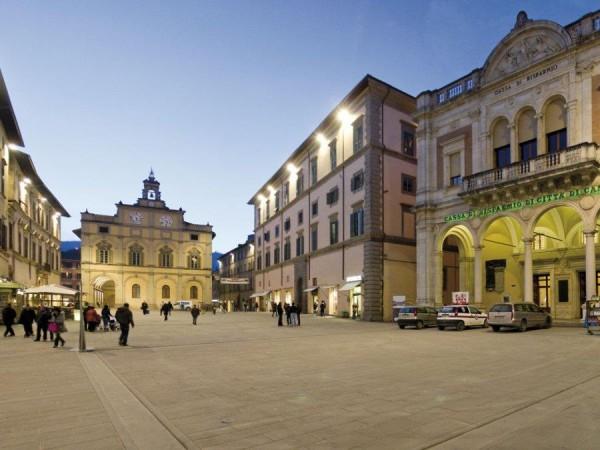Appartamento in vendita a Città di Castello, Madonna Del Latte, 110 mq