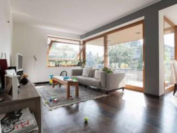 Appartamento in vendita a Città di Castello, Madonna Del Latte, 95 mq - Foto 4