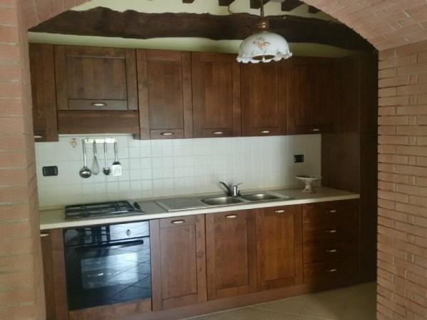 Appartamento in vendita a Perugia, Farneto(farneto) - Ponte Felcino, Villa Pitignano, 75 mq