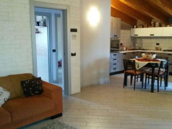 Appartamento in vendita a Cesate, Stazione, 110 mq - Foto 15