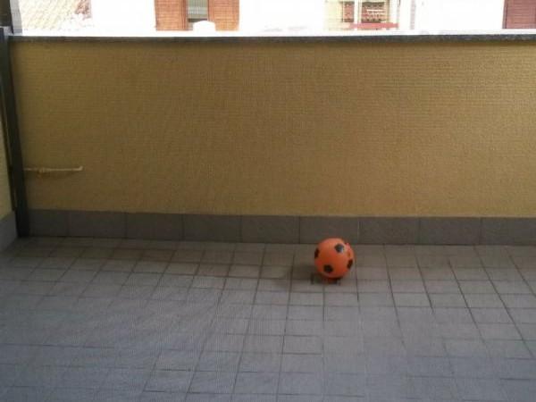 Appartamento in vendita a Cesate, Stazione, 110 mq - Foto 12