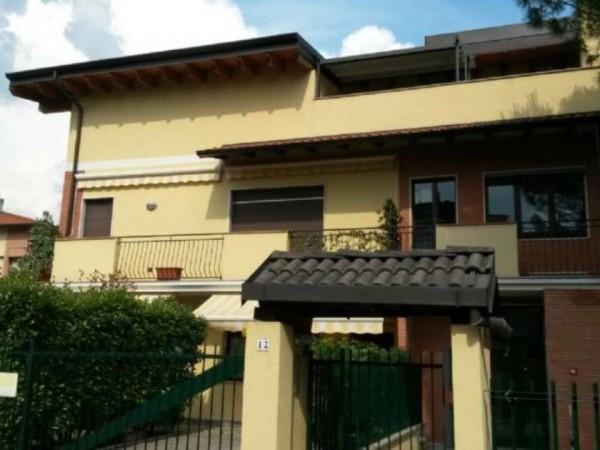 Appartamento in vendita a Cesate, Stazione, 110 mq - Foto 1