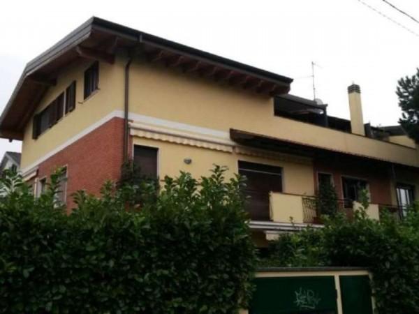 Appartamento in vendita a Cesate, Stazione, 110 mq - Foto 3