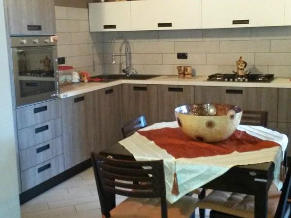 Appartamento in vendita a Cesate, Stazione, 110 mq - Foto 14