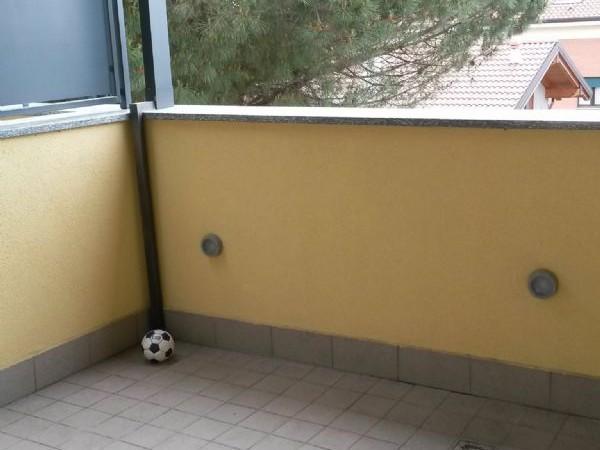 Appartamento in vendita a Cesate, Stazione, 110 mq - Foto 2
