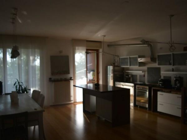Appartamento in vendita a Milano, San Siro / Ippodromo - Lotto, Novara, San Siro, 220 mq - Foto 16