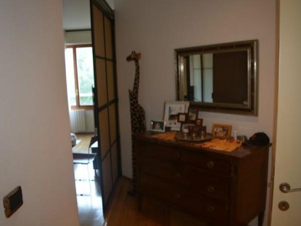 Appartamento in vendita a Milano, San Siro / Ippodromo - Lotto, Novara, San Siro, 220 mq - Foto 4