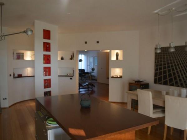 Appartamento in vendita a Milano, San Siro / Ippodromo - Lotto, Novara, San Siro, 220 mq - Foto 10