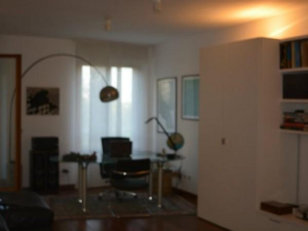 Appartamento in vendita a Milano, San Siro / Ippodromo - Lotto, Novara, San Siro, 220 mq - Foto 17
