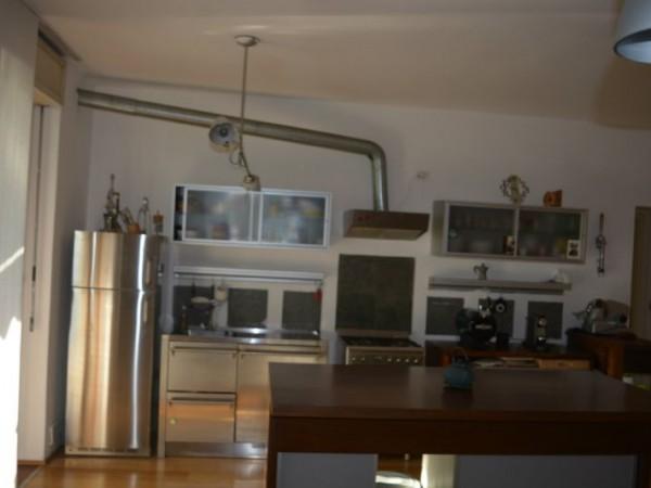 Appartamento in vendita a Milano, San Siro / Ippodromo - Lotto, Novara, San Siro, 220 mq - Foto 14