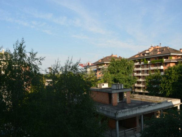 Appartamento in vendita a Milano, San Siro / Ippodromo - Lotto, Novara, San Siro, 220 mq - Foto 18