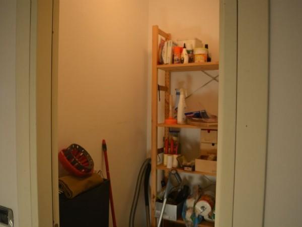 Appartamento in vendita a Milano, San Siro / Ippodromo - Lotto, Novara, San Siro, 220 mq - Foto 9