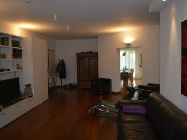 Appartamento in vendita a Milano, San Siro / Ippodromo - Lotto, Novara, San Siro, 220 mq - Foto 1