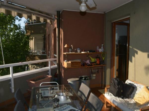 Appartamento in vendita a Milano, San Siro / Ippodromo - Lotto, Novara, San Siro, 220 mq - Foto 12