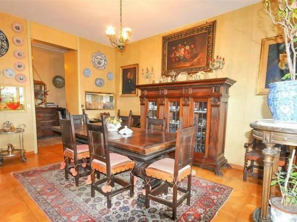 Appartamento in vendita a Milano, Piazza Cavour - Montenapoleone - Centro Storico, 242 mq - Foto 14